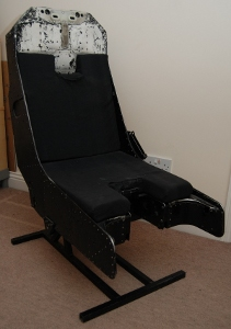 Ejector Seat